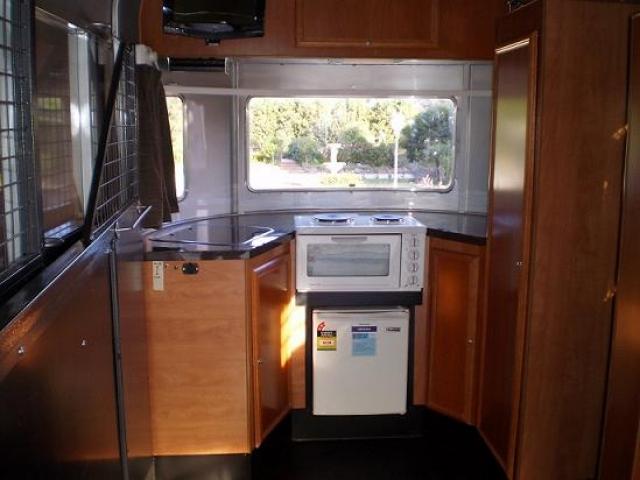 L&B Float Kitchens